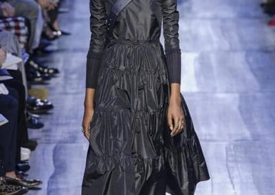 look Christian Dior -notre inspiration