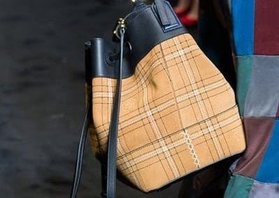 Sac Loewe Close Up